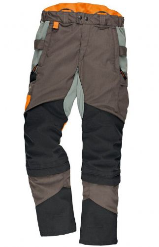 Genuine Stihl HS Multi protect hedge trimmer trousers